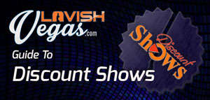 Discount Show Tickets