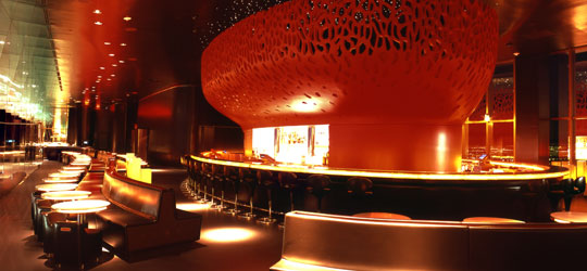 Mix Bar & Lounge Mandalay