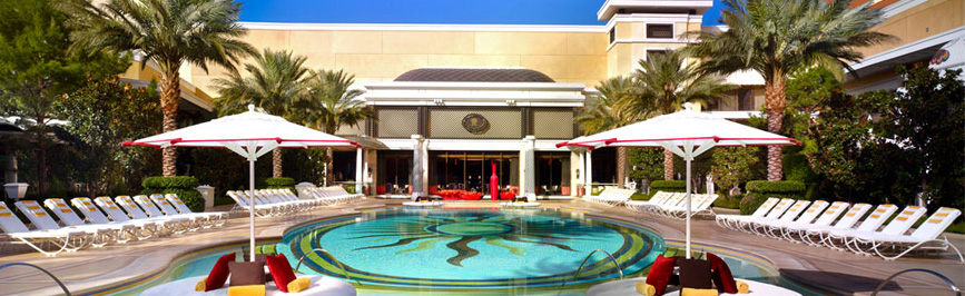 Encore Pool