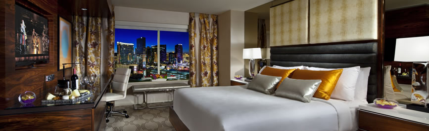Las vegas mgm 1 2 bedroom suite deals for A signature hollywood salon