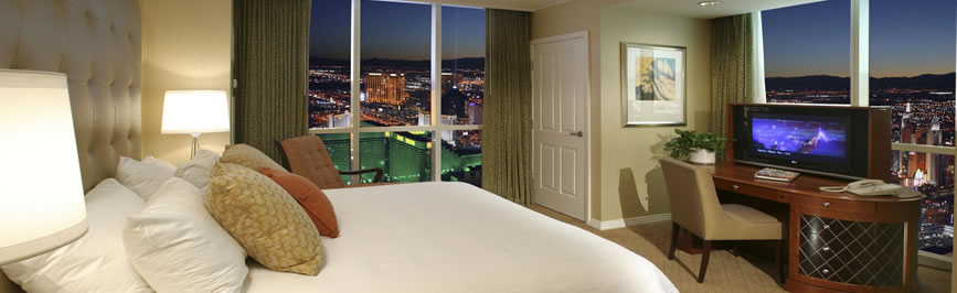 Las Vegas Signature 1 & 2 Bedroom Suite Deals