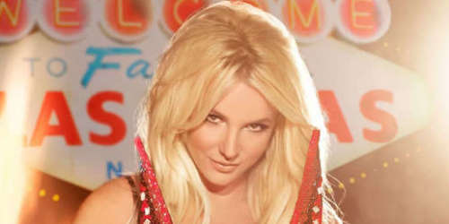 Britney: Piece of Me
