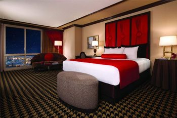 Paris Las Vegas Suites